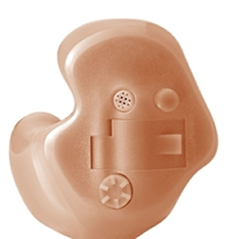 瑞声达助听器 LS5 ITE-W
